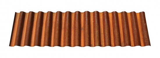 "7/8"" Corrugated - Bare Cold Rolled"