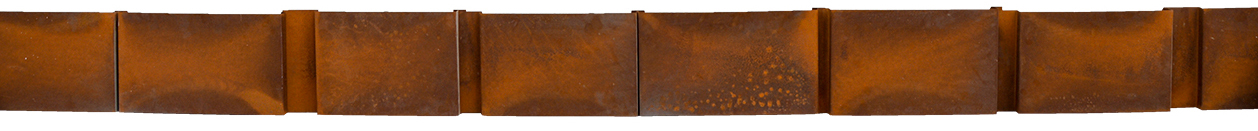 Corten Metal Wall Panels Western Reveal Panel At